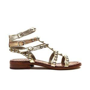 Sam Edelman Women's Eavan Gladiator Sandals